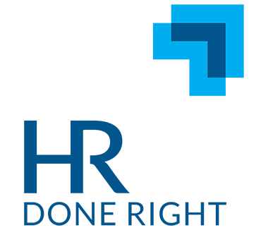 HR Done Right Logo
